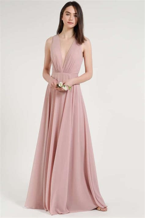 jenny yoo bridesmaid dresses fall  dress   wedding