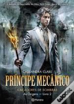 O Príncipe Mecânico