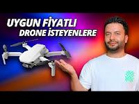 DJI Mini SE inceleme! - Alınabilecek en uygun fiyatlı drone mu? - ShiftDelete.Net