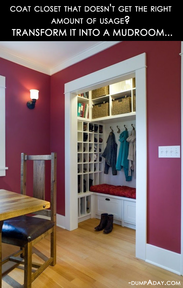Dump A Day Amazing Do It Yourself Home Ideas - 16 Pics