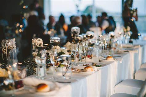 Weddings at Sandringham Yacht Club