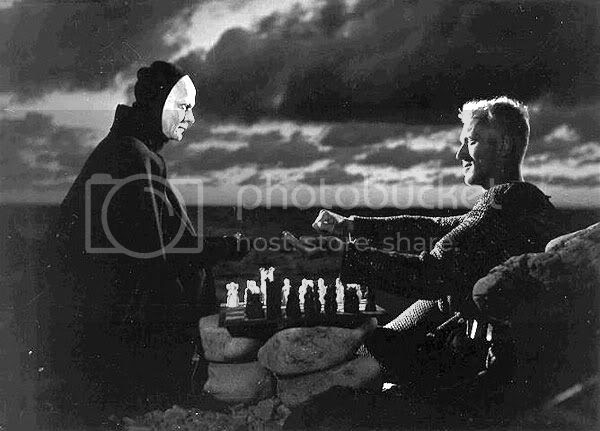 Seventh Seal Pictures, Images and Photos