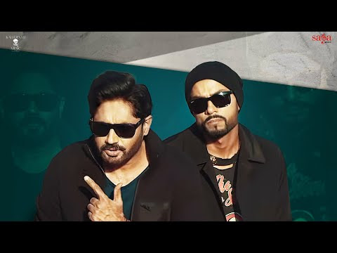 Paar (Full Video) - BOHEMIA | Abrar Ul Haq | New Punjabi Song 2020 | Saga Music | Kali Denali