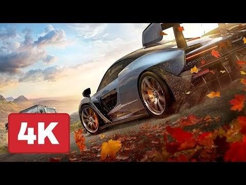 Forza Horizon 4 Full Pc Oyunu Crackli indir