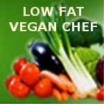 Low Fat Vegan Chef