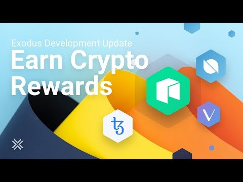 Dapps, Icon ICX, UMA token, Earn Crypto