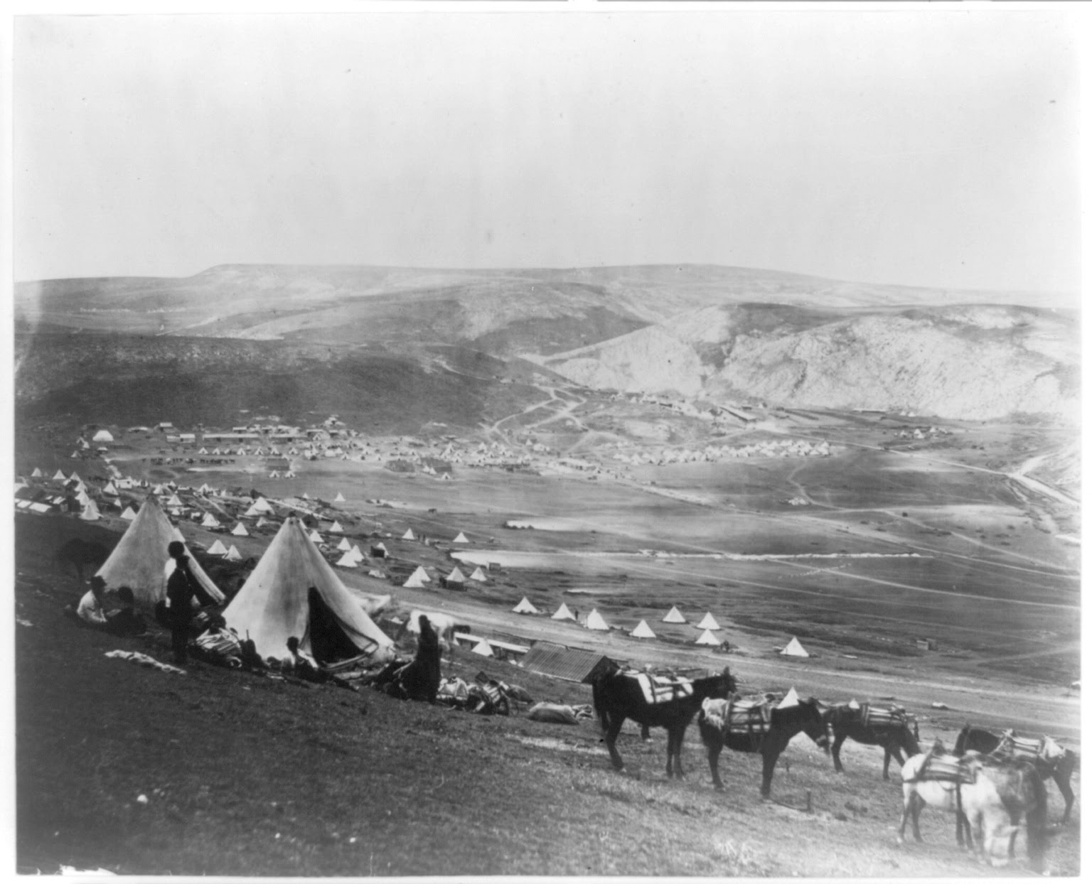 File:Cavalry camp near Balaklava 1855.3a34625r.jpg