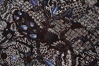provinsi motif batik indonesia gambar  keterangan