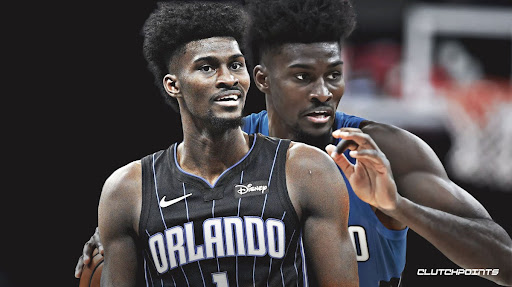 Avatar of Magic's Jonathan Isaac will not need surgery for his knee injury