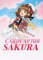 Cardcaptor Sakura - Season Cardcaptor Sakura: Clow Card
