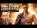 Action Jackson Film De Do