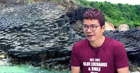 VALIDI TẬP 21 | VALI TOUR - Blogger du lịch Thiết Nguyễn nói về Phú Yên tuyệt đẹp