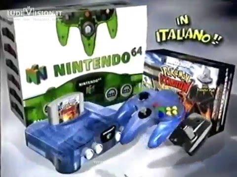 Nintendo 64 - Pokèmon Stadium (2000)