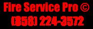 Fire Service Pro : Internet Advertising