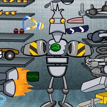 Robot Yap Oyun Skor En Iyi Oyunlar Oyna