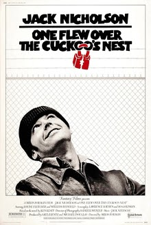 One Flew Over The Cuckoos Nest Film