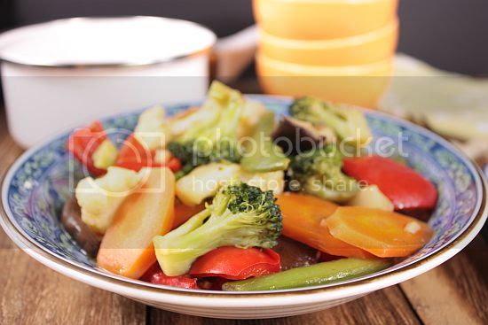 Fried veg 1
