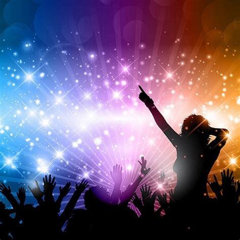sparkly light dj disco party scene photography backgrounds