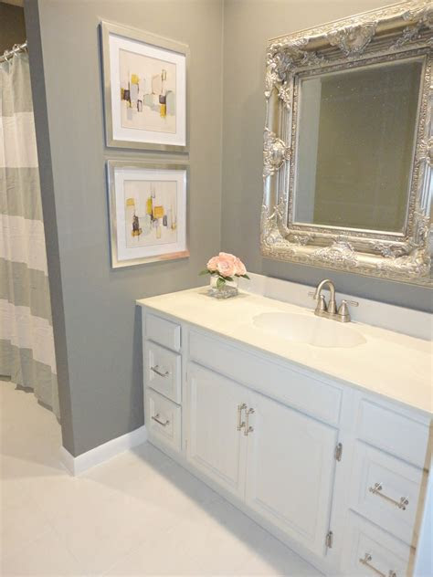 diy remodel ideas  improve   decorate  bathroom