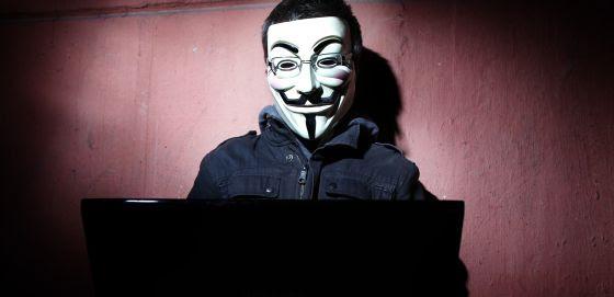 Anonymous declara la guerra a ISIS