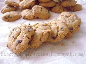 [ Cookies alle Nocciole ]