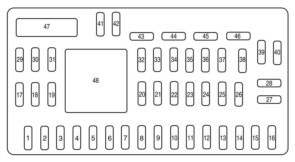 2005 Mazda Tribute Fuse Panel Diagram Wiring Diagram Crew Resource B Crew Resource B Led Illumina It