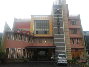 Alamat Hotel Murah Hotel Fiducia Pasar Minggu Jakarta