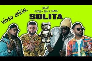 Sech - Solita ft. Farruko, Zion y Lennox [Video Oficial]
