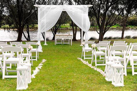 Weddings at Assured Ascot Quays Apartment Hotel