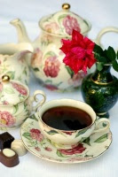 Многие страны имеют свои традиции чаепития... (Фото: InnaFelker, Shutterstock)