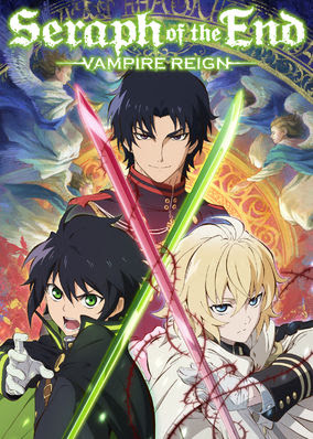 Seraph of the End - Season 1