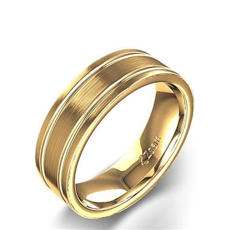 Golden Wedding Ring For Women   Beautiful jewelry   Gold