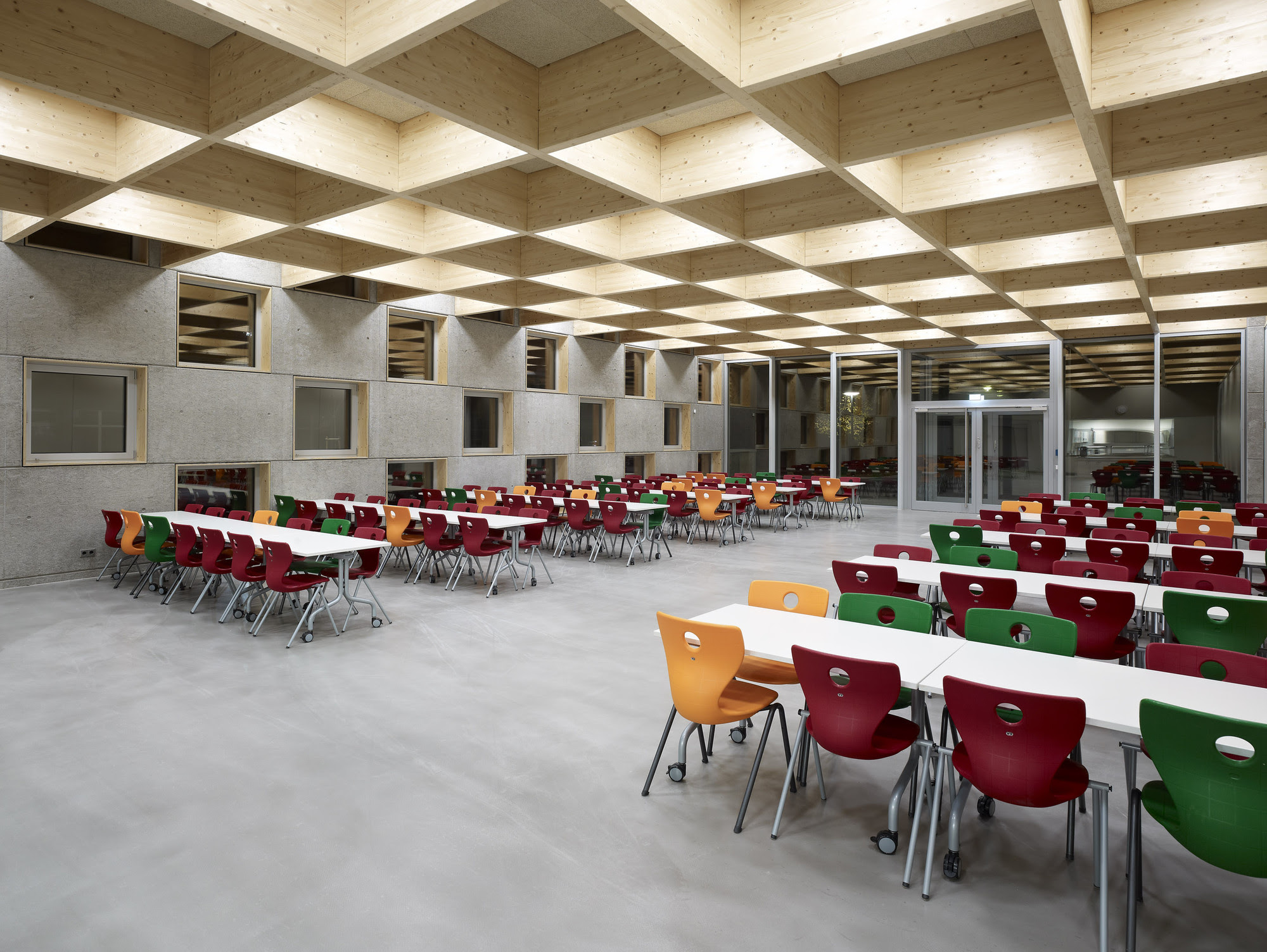 Image result for school canteen