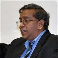 S.J. Fatimaharan