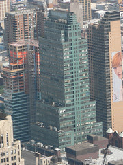 McGraw-Hill Building, NYC
