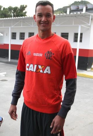 Réver Flamengo (Foto: Reprodução/Twitter)