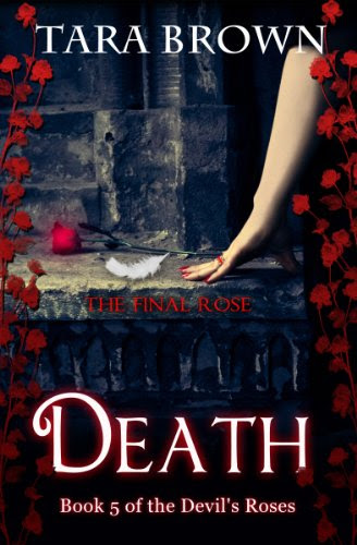 Death (Cursed) by Tara Brown