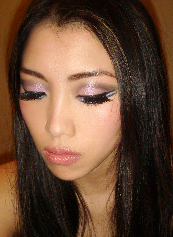 FOTD: Christina Aguilera Inspired Burlesque Makeup Look ...