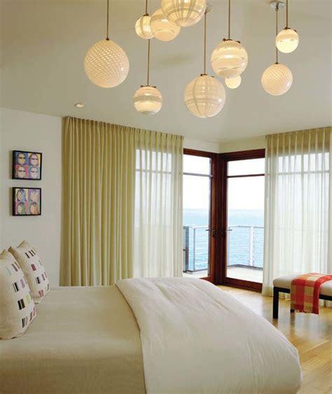 unique  stylish bedroom lamps