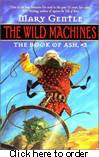 Book: Mary Gentle, The Wild Machines
