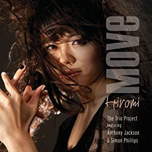 Hiromi - Home  cover
