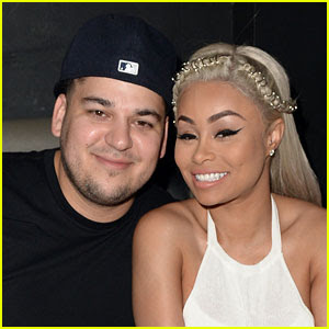 Blac Chyna Confirms Her Relationship Status After Rumors She's Back with Rob Kardashian