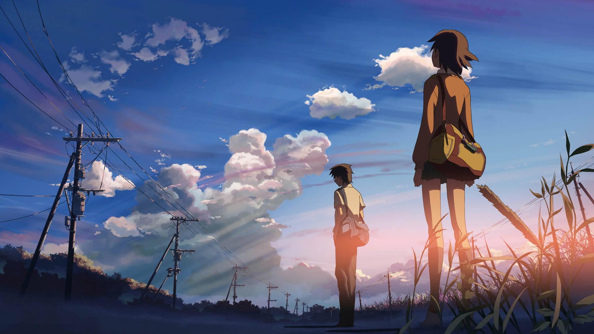 Unduh 700 Wallpaper Anime Laptop Keren HD Terbaru