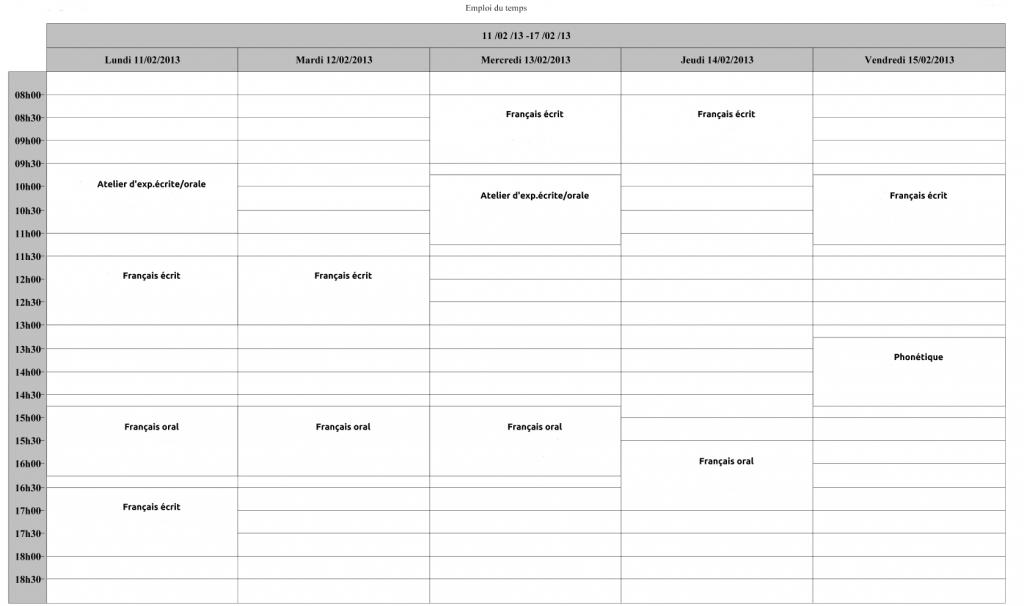 resume format  cv d u0026 39 un enseignant