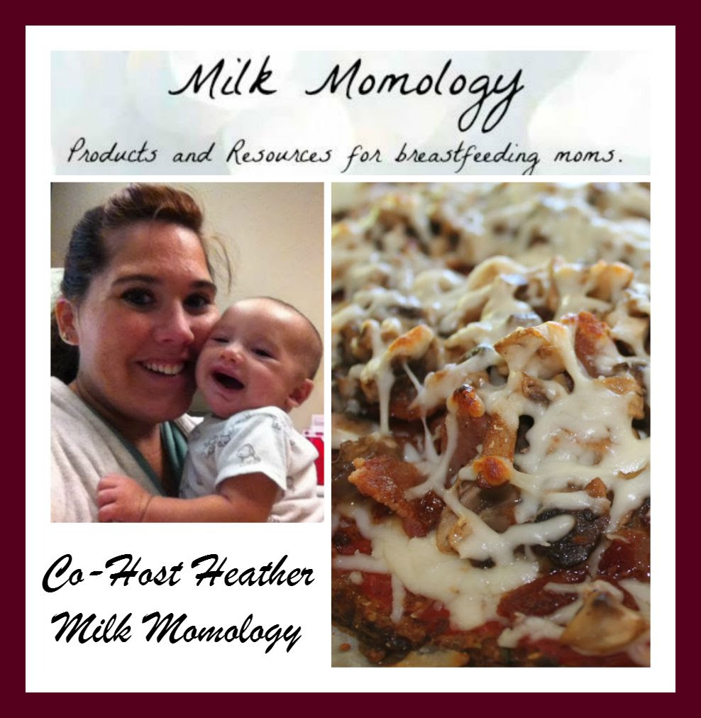 Milk Momology