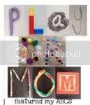 PlayDrMom featured my ABCs