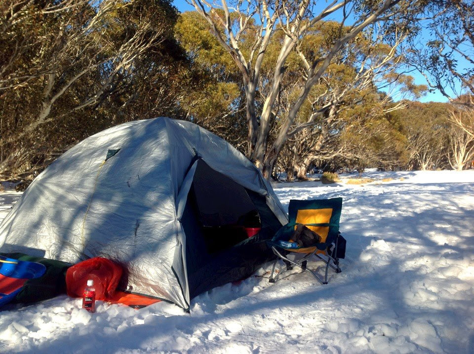 Bestplacetovisitinindonesia; Viii Tips For Camping Ground Ats The Snow
