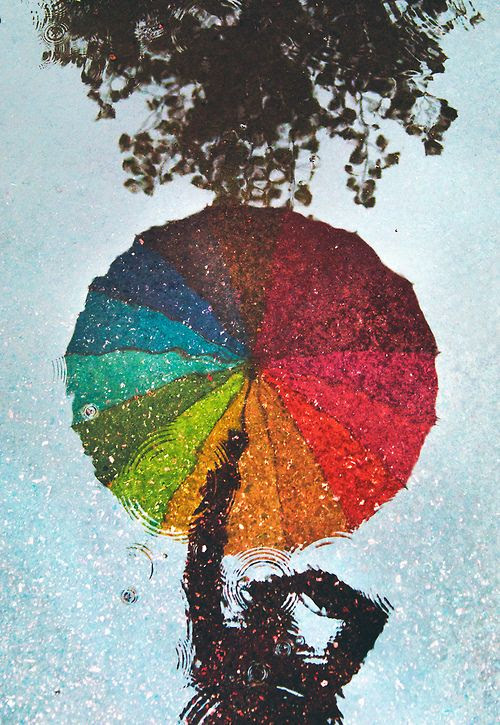 mystic-revelations:  Rainy (by mattias tyllander)