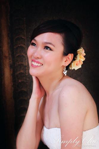 ShenShen ~ Pre-Wedding Photography