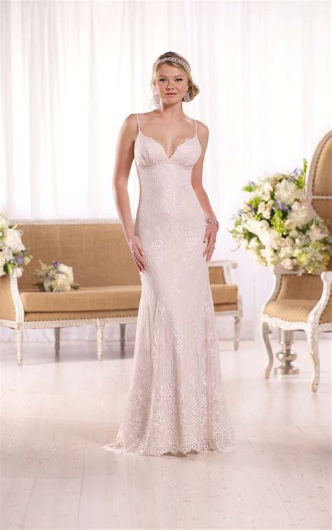 Peek at Wedding Gowns from Essence of Australia's Gorgeous